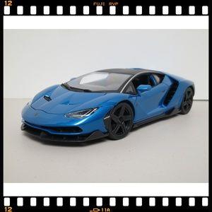 1:18~Maisto~2016~Lamborghini~Centenario~Diecast~